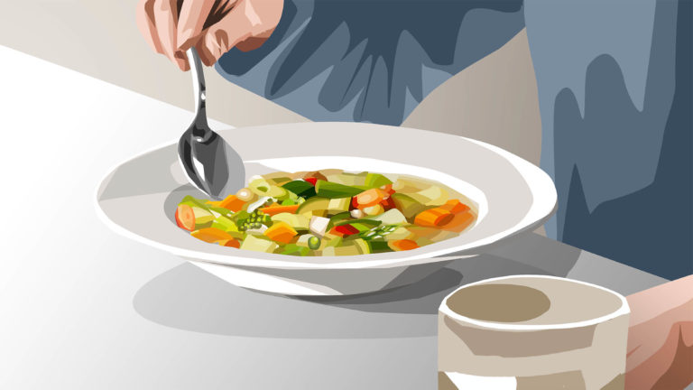 Eat Sleep And Design Orogel Storyboard