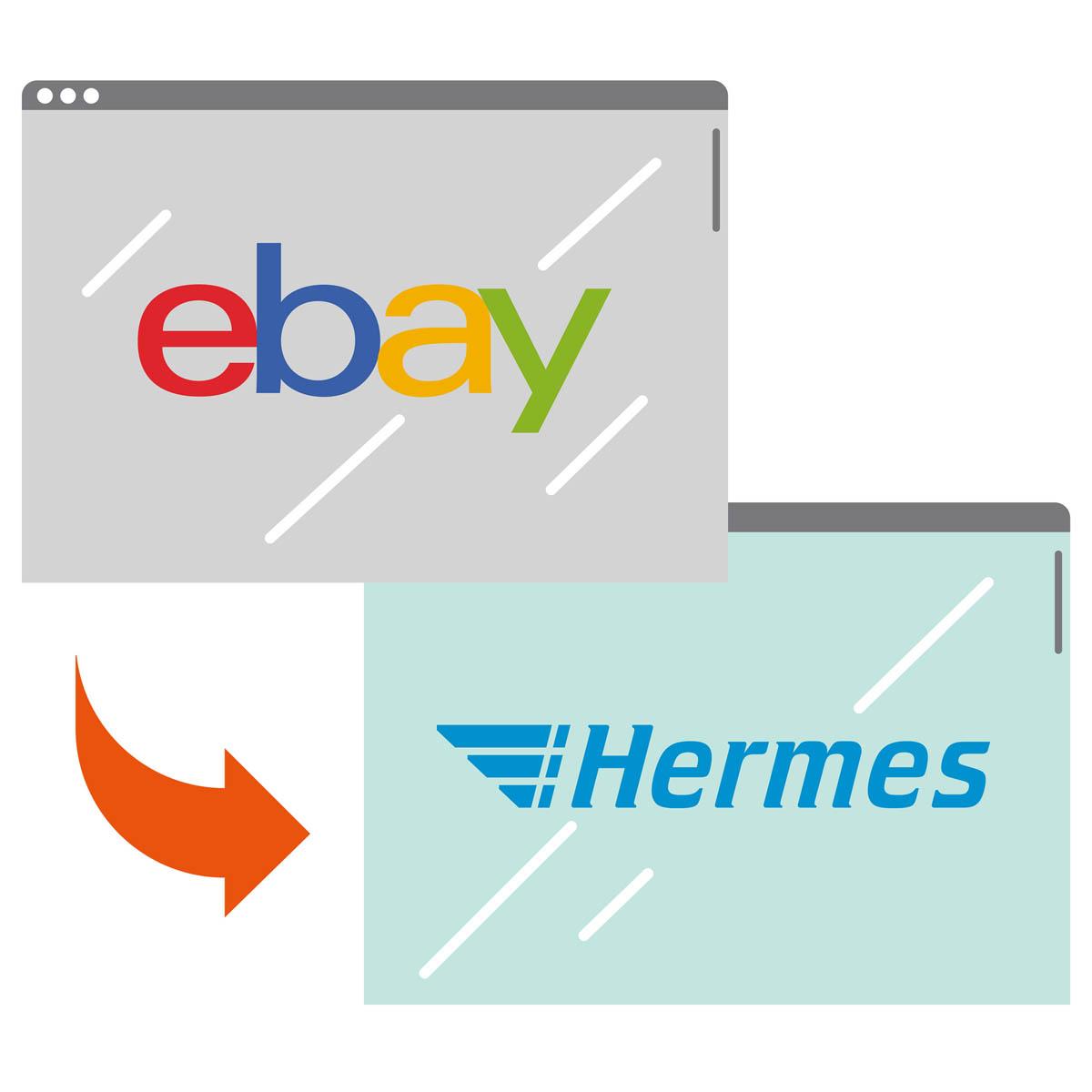 Eat Sleep Design Hermes Versand Piktogramme