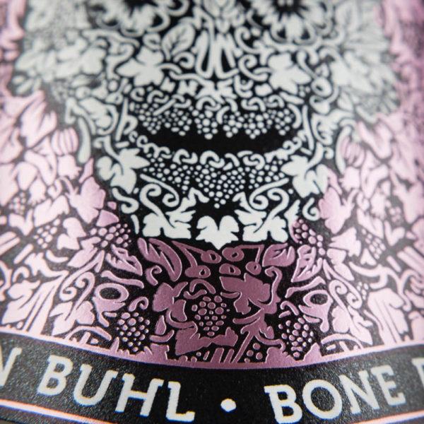 Eat Sleep And Design - Reichsrat Von Buhl - BoneDry