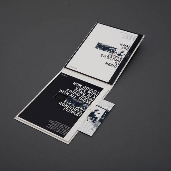 Eat Sleep And Design - Voormann